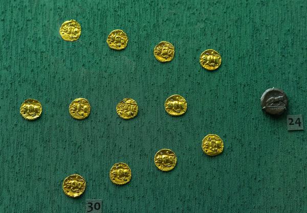 Греческое золото -24