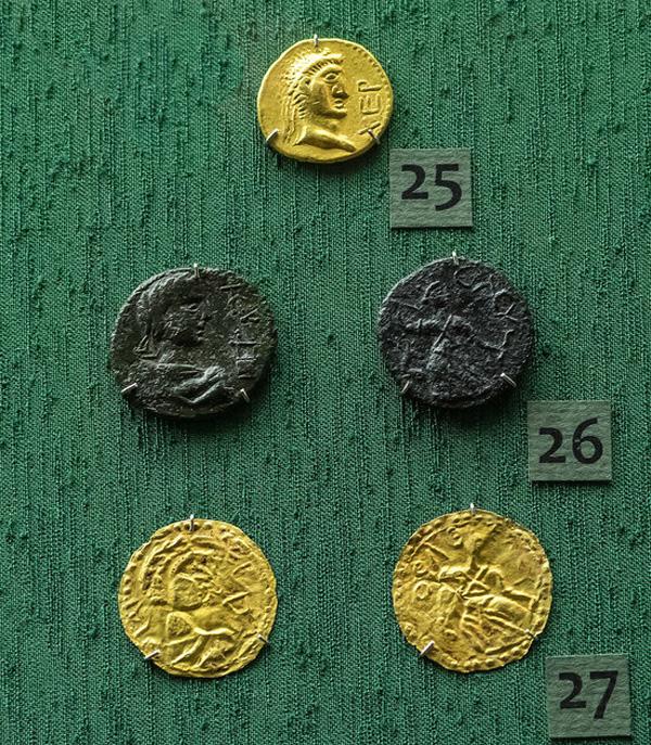 Греческое золото -25