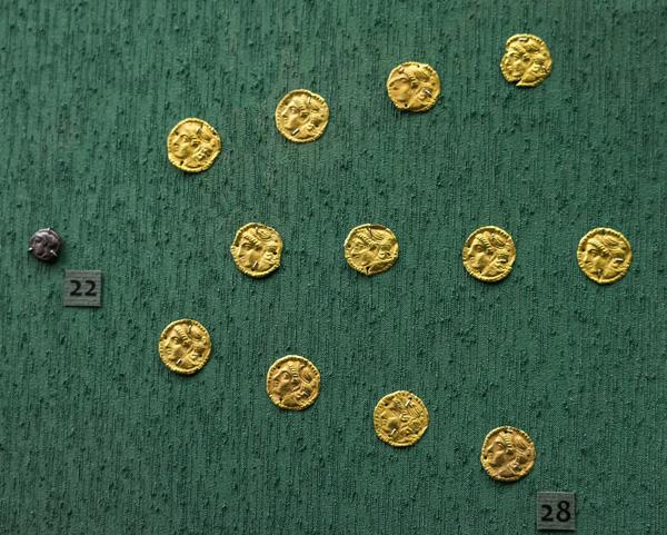 Греческое золото - 28