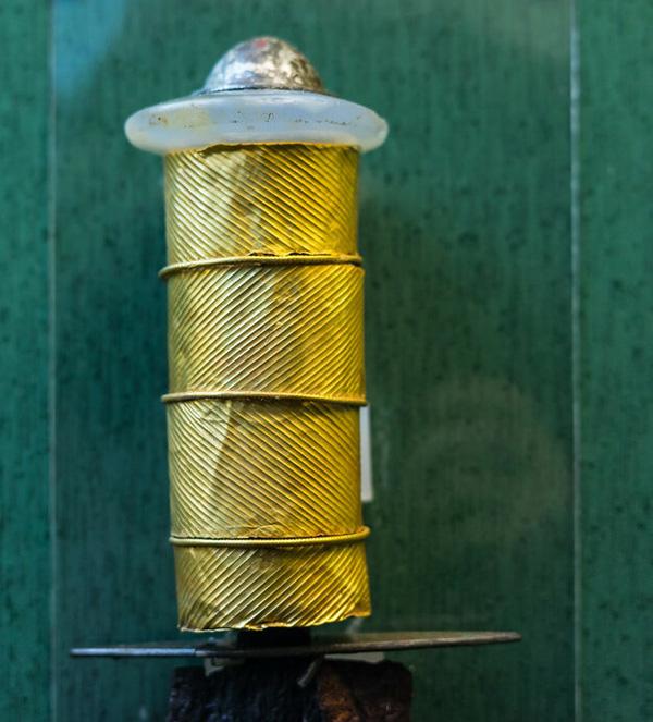 Греческое золото - 56