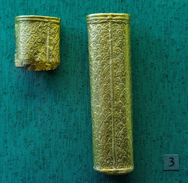 Греческое золото - 58