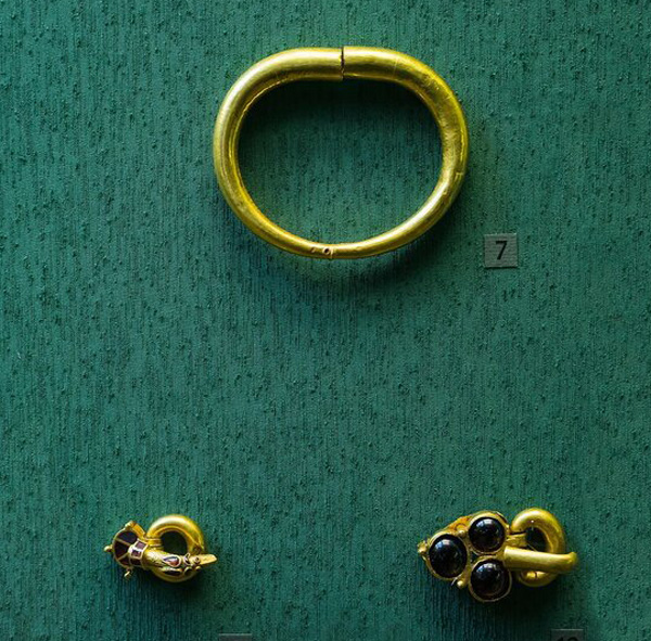 Греческое золото -60