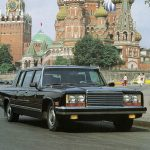 ЗИЛ-4105 — «Бронекапсула» — самый защищённый автомобиль в мире