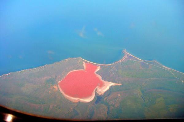 озеро чокрак3