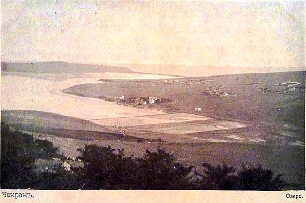 ст-откр-озеро чокрак-