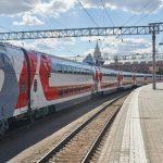 Фирменные поезда «Таврия» готовы к запуску в Крым