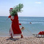 Как сэкономить на новогоднем туре в Крым?