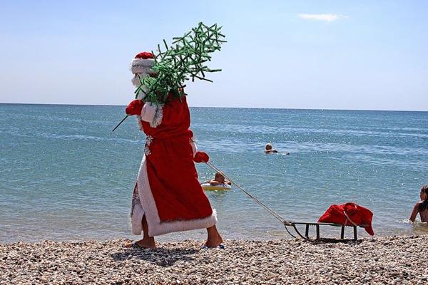 1-Дед Мороз