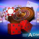 Как играть бесплатно в казино Адмирал Х