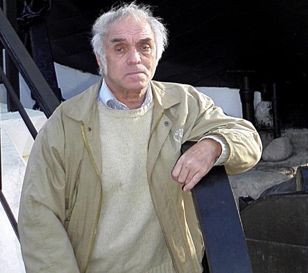 Валерий Павлович Павлотос