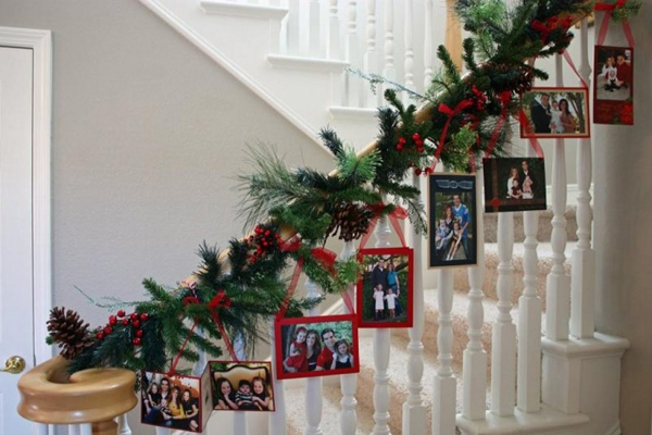 Home Decorating Ideas For Christmas Holiday Top Indoor Christmas