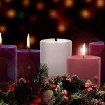 Адвент — преддверие Рождества.