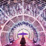 Фестиваль «Путешествие в Рождество» 2020  в Москве