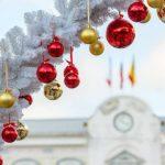Ялта становится новогодней столицей Крыма