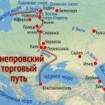 Речные пути России