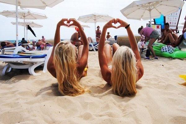 пляж=