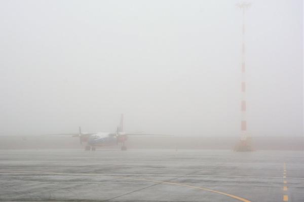 туман-3