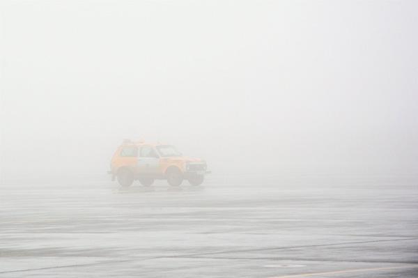 туман-5