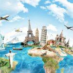 Забавных историй о путешествиях по миру