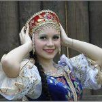 Особенности русской улыбки