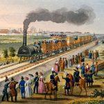 История императорских поездов России
