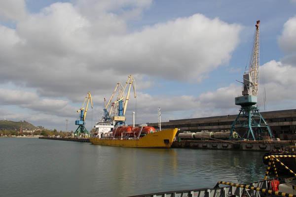 керчь-порт--