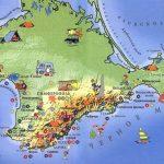 Крым: какие места посмотреть на отдыхе
