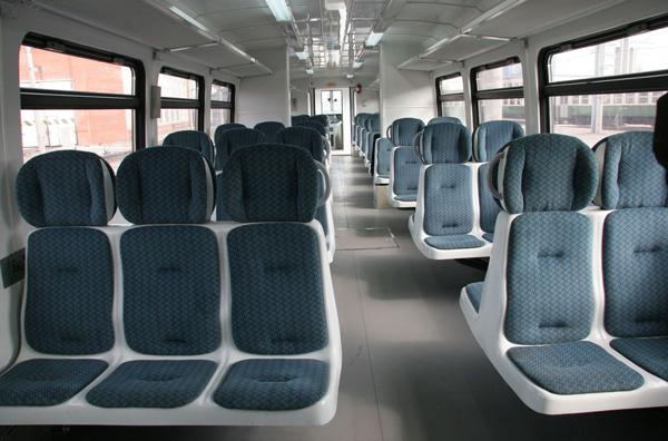 рельсовый автобус