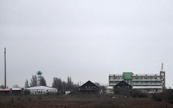 санаторий украинских пограничников