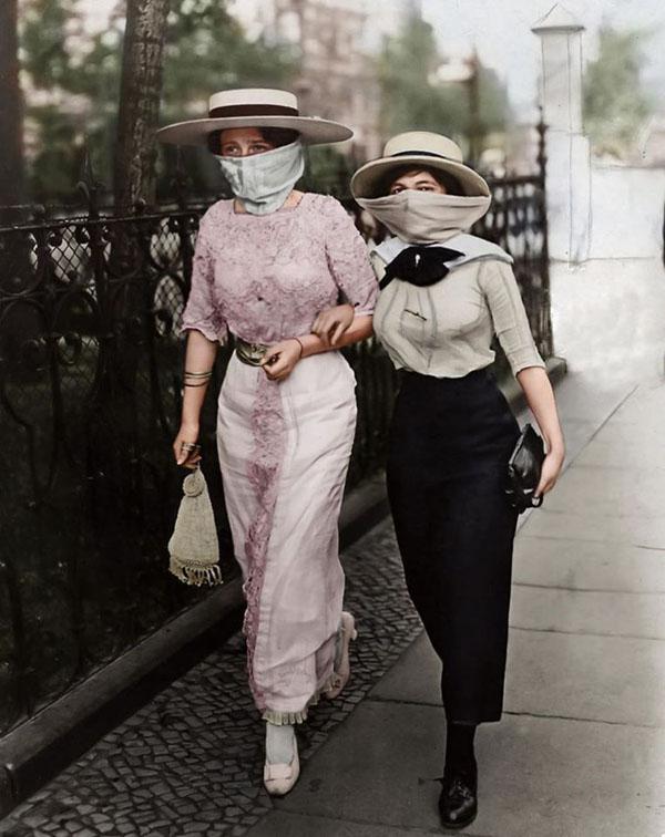 00-Spanish Flu in the late 1910