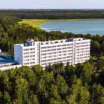«Урал» — один из лучших санаториев Челябинской области