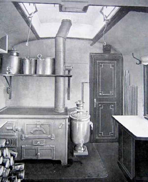 48. кухни
