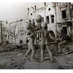Послевоенная Керчь фотокорреспондента ТАСС Евгения Халдея