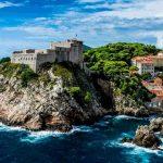 Хорватия, отдых в центральной Европе