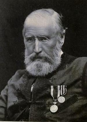 Уильям Симпсон (1823–1899).