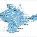 Федеральное государственное бюджетное учреждение «Заповедный Крым»