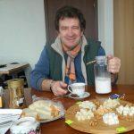 Как Вилли Мартинс вернулся в Крым и основал успешное хозяйство