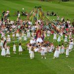 Вальпургиева ночь, история и традиции праздника