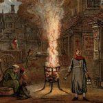 Великая чума и карантин в Лондоне XVII века
