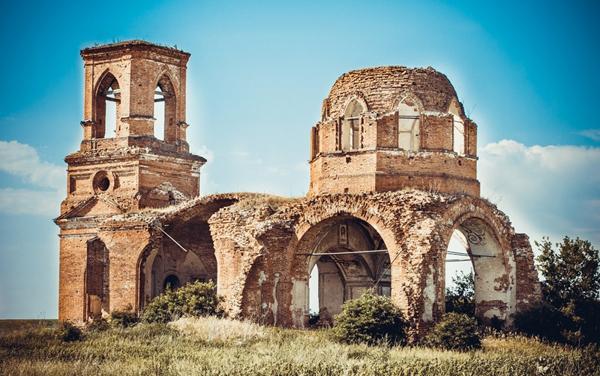 греческое село Лаки