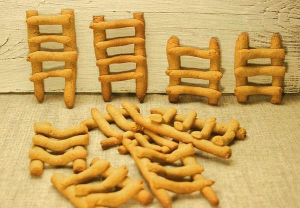 0-лесенки печенье