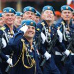 Как пройдёт Парад Победы 24 июня 2020 года в Москве