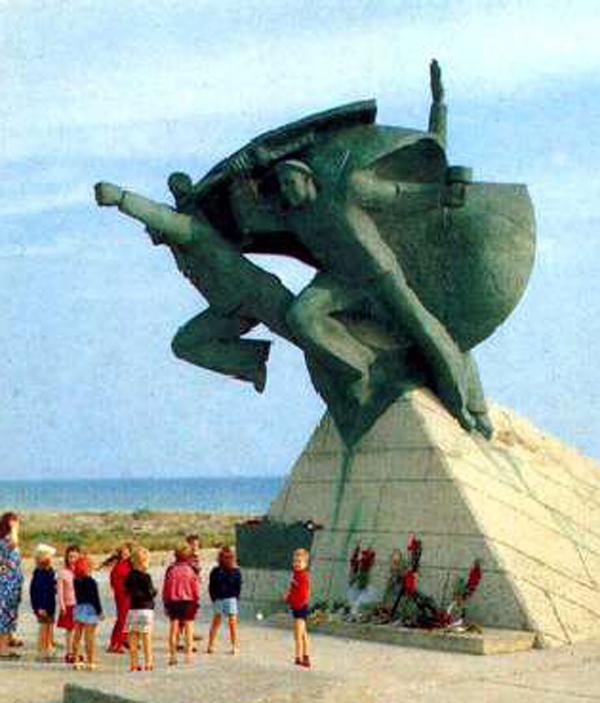 1942-десант.