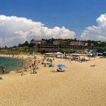 Курорты Крыма с песчаным пляжем