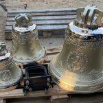 Армянская церковь в Евпатории обрела новые колокола
