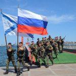 Юбилей Воздушно-десантных войск России