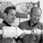 Встреча над Эльбой «Союз» — «Аполлон»
