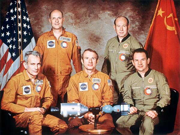 15 июля 1975-союз-аполлон
