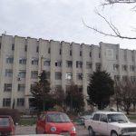 Капитальный ремонт в «Евпаторийской городской больнице»