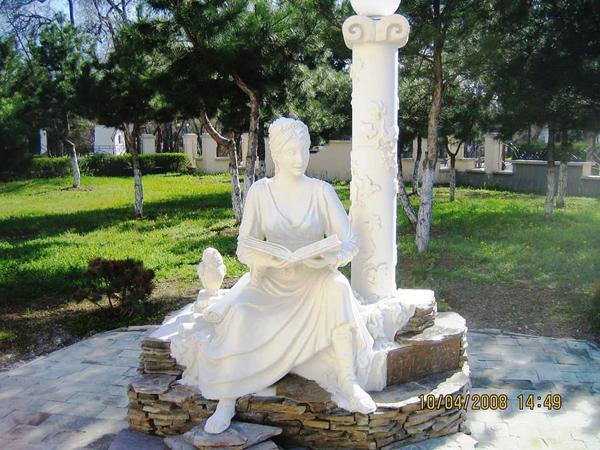 клио-богиня истории